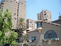 Экскурсия по Каиру.