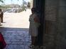 Иерусалим. Яффские ворота. Получили своё название по имени Яффской дороги, направлявшейся к городу Яффо на средиземноморском побережье. Легенда гласит ...