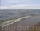 ПСКОВСКОЕ МОРЕ (восточный берег Чудского озера в районе деревни Доможирка, Гдовского района)