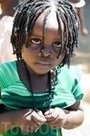 девочка из Квале