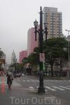 Сан-Паулу-огромный промышленный город (15 мил. население). С этого города мы начали свое путешествие. На осмотр основных достопримечательностей у нас ушел ...