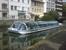 Маленькая Франция. Экскурсионный речной трамвай