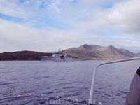 норвежская береговая охрана