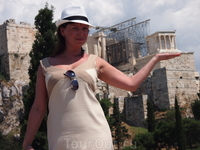 Афины. Божественно!