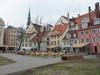 Латвия апрель 2012 - первое самостоятельное путешествие.