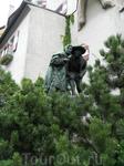 Памятник героям особождения 1809 г. ( с Баварией )