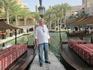 Дубайская венеция.