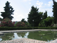 Сад Террамар