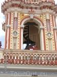 Монастырь Михаила Архандела (Панормитис). Башня