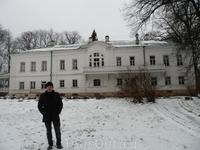 Ясная Поляна  Дом-Музей Л. Н. Толстого