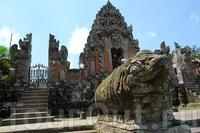 Храм Пусеринг Джагат