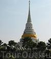 Фотография Храмовый комплекс Яннасангварарам