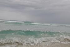 Варадеро, океан