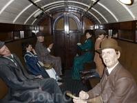 Начиная с 1980 года музей находится в Ковент-Гарден. Его экспозиция насчитывает множество экземпляров транспортных средств 19 и 20 веков, а также других ...