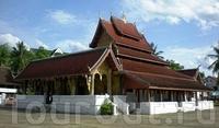 Храм Ват Май