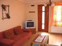 Apartmanhaz Mediterran