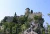 Фотография Городские стены и ворота в Сан-Марино