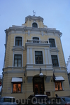"Комната-музей марципанов фабрики ""Kalev"""