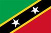 Флаг Сент-Китса и Невиса