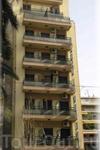 Фотография отеля Pergamos Hotel
