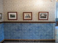 интерьеры Массандровского дворца