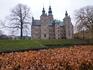 Построенный еще в эпоху Возрождения, Росенбог и сегодня является величайшим достоянием и гордостью Дании.