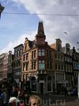 дома Амстердама такие разные