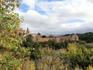 На выходе из Алькасара нас встретил знакомый испанец, живущий в Сеговии и повел нас осматривать крепостные стены.