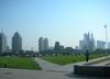 Фотография Площадь народа