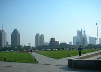 Площадь народа