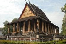 Храм Хо Пха Кэо