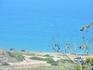 Голубое Эгейское море