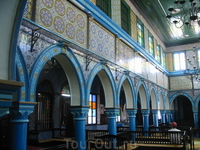 Синагога Гриба в Эр-Риадхе