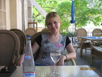 За бутылочку минералки готовы отдать любые деньги:)
