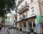 Дом, где жил Достоевский