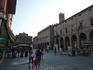 Площадь в Римини