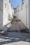 Улицы Линдоса