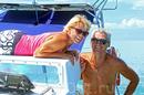 На яхте от Пхукета до Лангкави и обратно (по красивым островам)