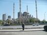 Одна из красивейших мечетей мусульманского мира