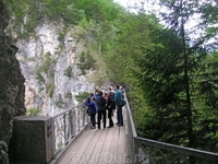 Мост Мариенбрюкке