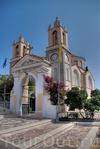 Фотография Храм Святого Пантелеймона