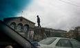 пройдёмся с товарищем Свердловым по крышам