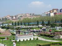 Посетив Миниатюрк, посещаешь всю Турцию