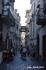 узкие улочки Амальфи