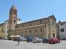 Пиза. Церковь  святого  Сикста - Chiesa  di  San  Sisto.