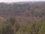 На Сосновой горке; пейзажный вид