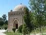 Мавзолей Саманидов — расположен в историческом центре Бухары, в парке, разбитом на месте древнего кладбища. Мавзолей, который строился в IX веке (между ...
