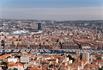 вид на Марсель..Марсель - второй по величине город и крупнейший порт во Франции. Город расположен на берегу Лионского залива Средиземного моря. Основанный ...
