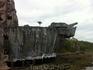 Южные острова океанариум в форме карабля
