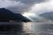 Которский залив отделяет Черногорию от Хорватии, из Тивата залив можно преодалеть на пароме.